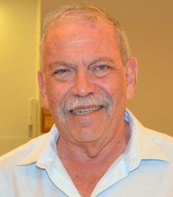 משה גרין - מייסד, בעלים ומנהל החברה